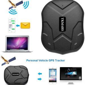 Traceur GPS TKMARS