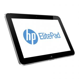 Tablette HP ElitePad 900