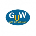 logo get up w