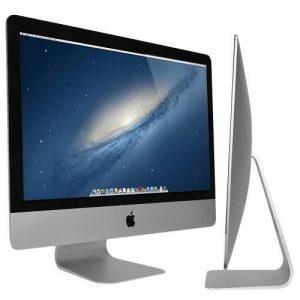 Apple iMac Retina core i5 Année 2013